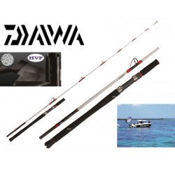 Daiwa Saltist Surface Game