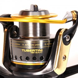 Carrete Tubertini Atlas 8000