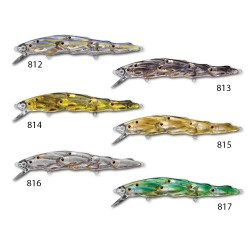 ARTIFICIAL  LIVE TARGET YEARLING JERKBAIT 110
