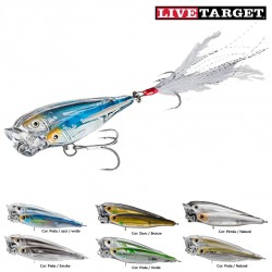 ARTIFICIAL  LIVE TARGET POPPER 75