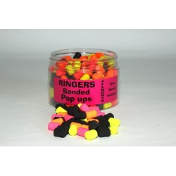 Pellet Banded Pop up (varios colores ) RINGERS BAIT- 100 gr