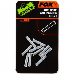 EDGES™ ANTI BORE INSERTS   CLEAR