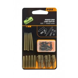 EDGES™ POWER GRIP LEAD CLIP KIT - LEAD CLIP KIT