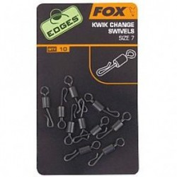 EDGES™ KWIK CHANGE SWIVEL - SIZE 7
