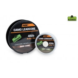 EDGES™ CAMO LEADCORE - LIGHT CAMO 45LB - 7M