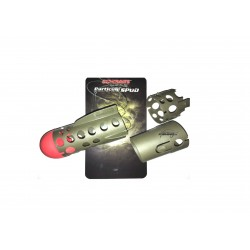 STARBAITS Space Rocket Particule SPODD