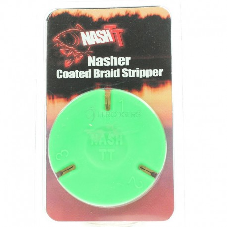 NASH  nasher coated braid Stripper