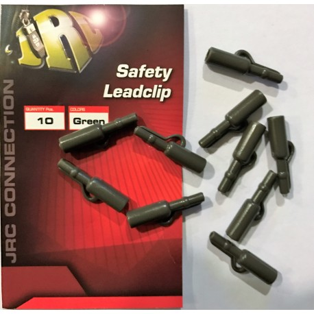 JRC SAFETY LEADCLIP