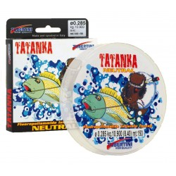 TUBERTINI TATANKA NEUTRAL 150mt
