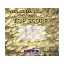 TUBERTINI TOP SCORER 150 METROS