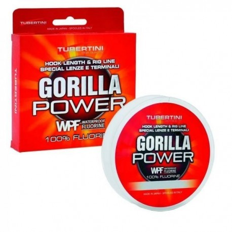 TUBERTINI GORILLA POWER 120 M