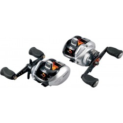 CARRETE CASTING DAIWA SMAK 100HL(Left Model)