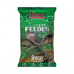 ENGODO 3000 FEEDER CARPA SENSAS