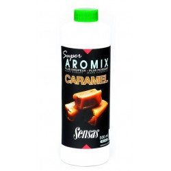 SENSAS ADDITIF SUPER AROMIX CARAMEL