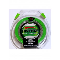 SEAGUAR FLUOROCARBONO COUP RIVERGE
