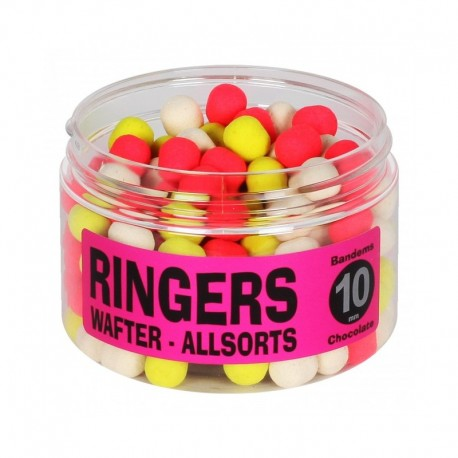 Ringers Boilies Allsorts Wafters