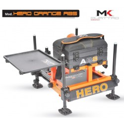 Mk Quattro PANIER HERO ORANGE ABS