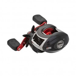 Ambassadeur Black Max Low Profile Left H  ABU GARCIA