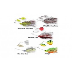 Savage Gear Da'Bush Spinnerbait Lure