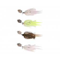 CHATTERBAIT SAVAGE GEAR CRAZY BLADE JIGS