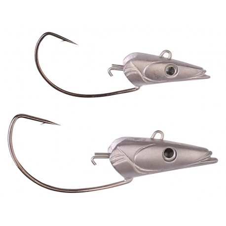 sandeel jig head full overview anzuelos por artificiales