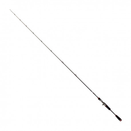 8517 CRAFTY CRB4 BASS GAME CASTING  CINNETIC