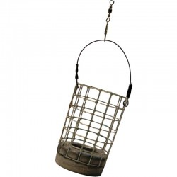 NISA LONG RANGE CAGE FEEDER
